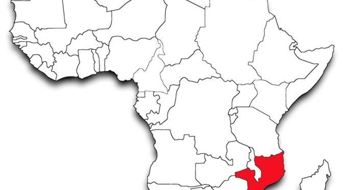 GLI INTERESSI ITALIANI IN AFRICA: IL MOZAMBICO – di Filippo Secciani