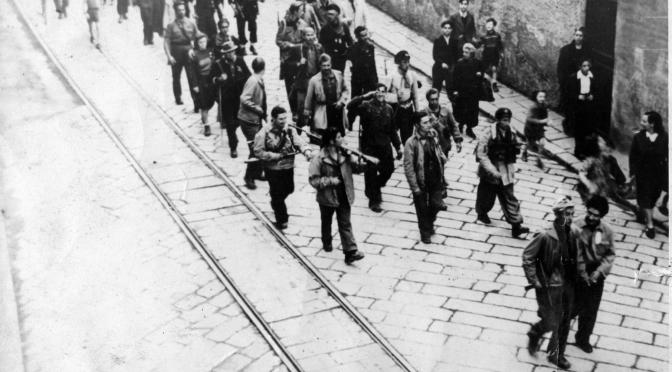 Ripensare criticamente la Liberazione – di Michele Masotti