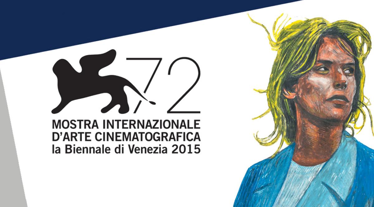 Venezia 72 - di Michele Iovine